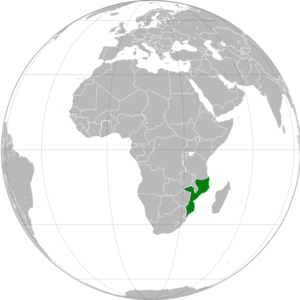Mozambique locator map.png