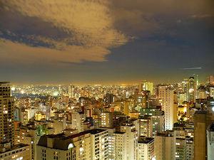 1353889698 De skyline van São Paulo.