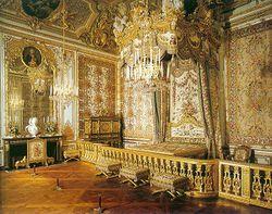 Paleis Van Versailles Tuin.Kasteel Van Versailles Wikikids